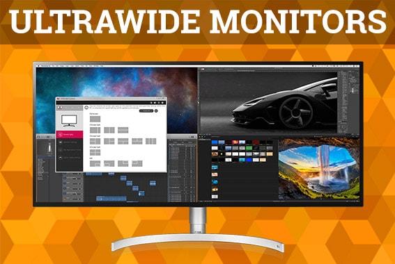 List Of Ultrawide Monitors