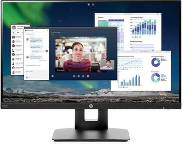 Pivoting Monitors