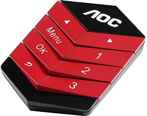 Aoc Agon Ag241qx Amazon Buy