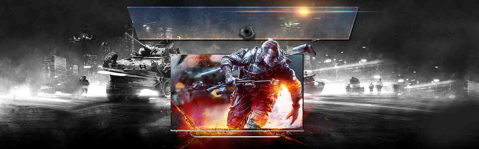 Best Gaming Monitor Under 200 USD For 2019 – Buyer's Guide and Monitor Reviews