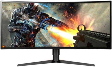 Best Hdr Monitor