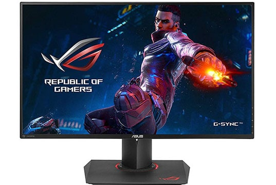 Asus Pg27qz Amazon