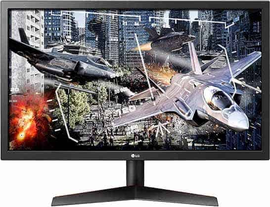 What Monitor Do Pro Gamers Use 2019