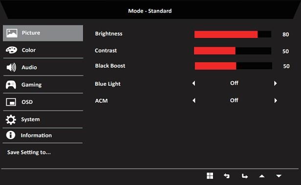 Acer Xf250q Abmiidprzx Review