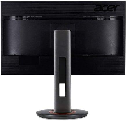 Acer Xf250q C back