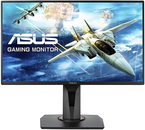 ASUS VG258QR Review 2019: Is This 165Hz Monitor Worth Your Money?