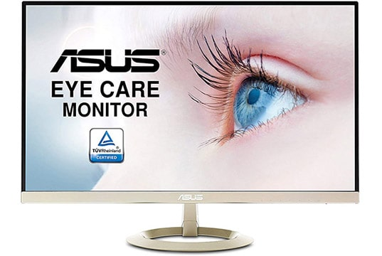 Asus Vz27aq G Sync Compatible