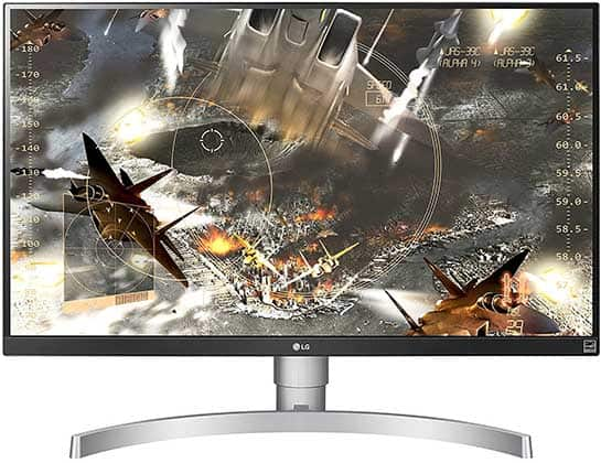 Best Monitor For Ps4 Pro 4k 2019