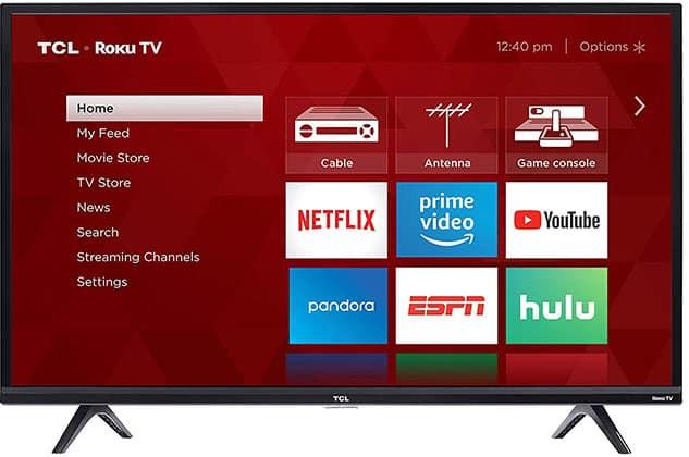 Good Tvs For Cheap 2020