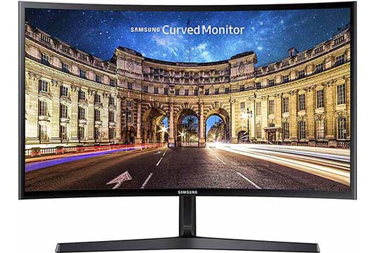 Samsung Lc24f396fhnxza Review