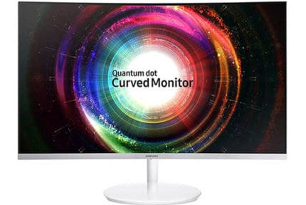 Samsung Lc27h711qenxza Review