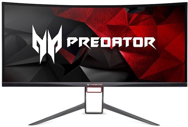 Acer Predator X34 Review 2019