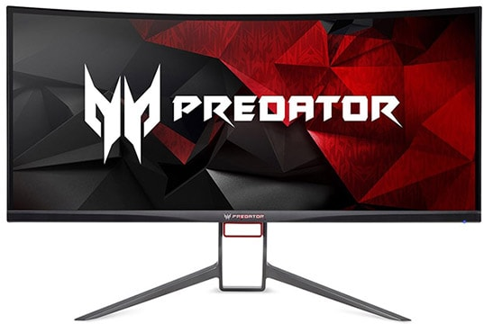 Acer Predator X34p Review