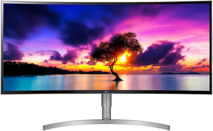 Lg 38wk95c Review 2019