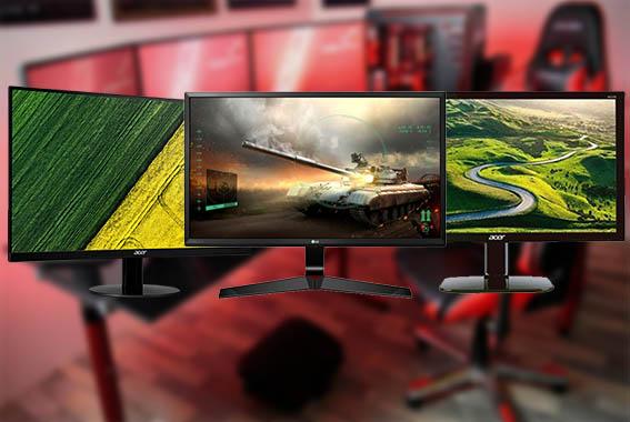 4k Monitor Under 150