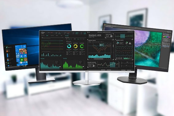 Best Usb C Monitors 2020