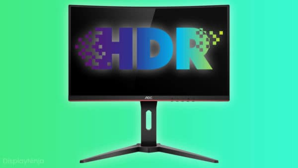 Is An HDR Gaming Monitor Worth It