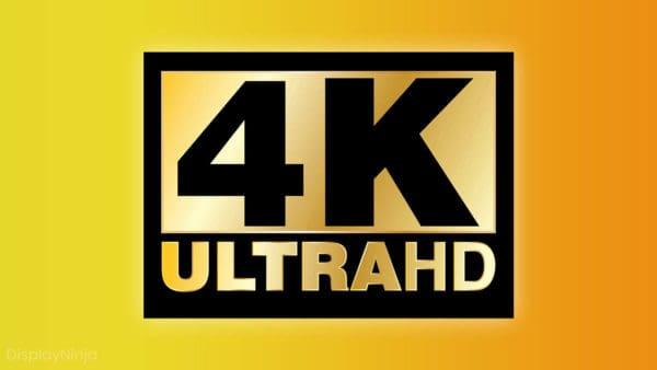 What Is 4K Ultra HD