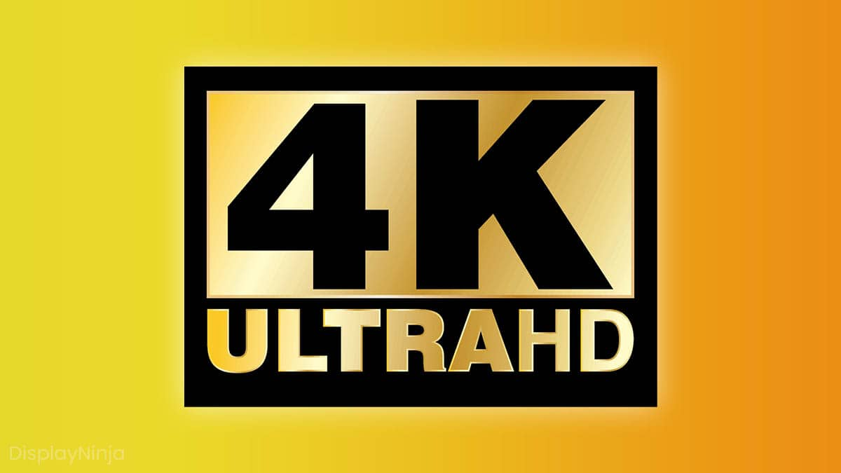 What Is 4K Ultra HD