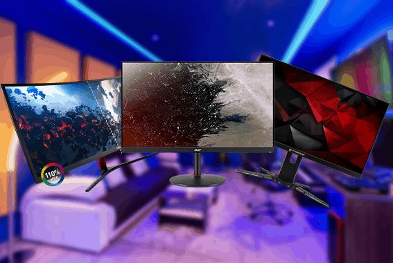 Best Gaming Monitor Under 500 2020