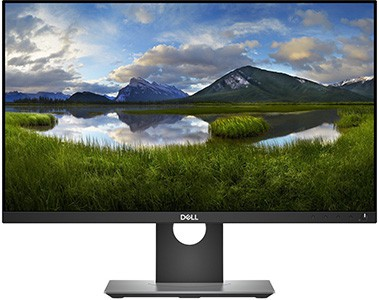 Dell P2418d monitor
