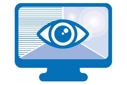 Monitor Eye Care Technology