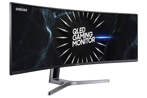 Samsung Lc49rg90ssnxza Review