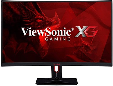 Viewsonic Xg3240c Review 2020