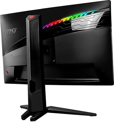 27 Inch 1440p 144hz Curved
