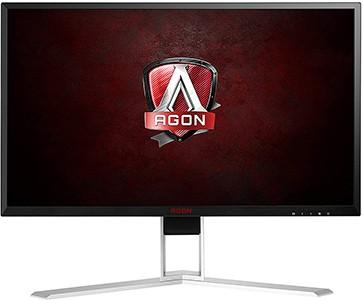 27 Inch 1440p 144hz Gaming Monitor