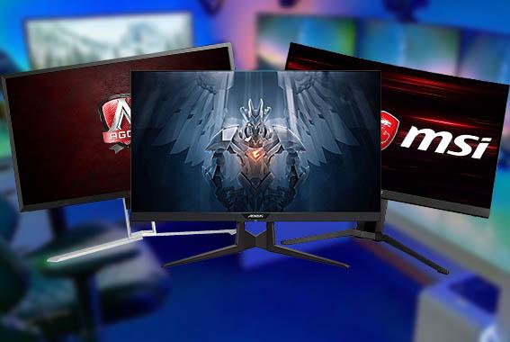 Best 1440p Gaming Monitors In 2019
