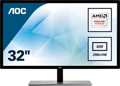 Best 1440p Monitor For Xbox One
