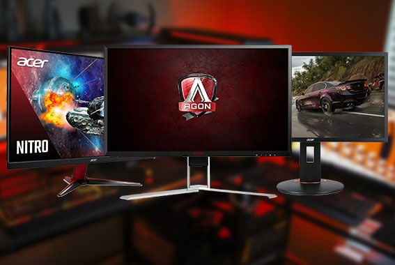 Best Gaming Monitor 2020 Best Gaming Monitor Under 300 USD For 2019 [Ultimate Buying Guide]