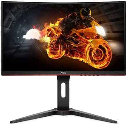 Best Gaming Monitor Under 200 Usd 2020