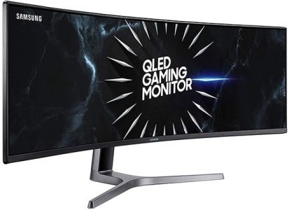 Best Super Ultrawide Gaming Monitor