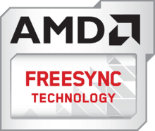 Freesync Monitor For Xbox One
