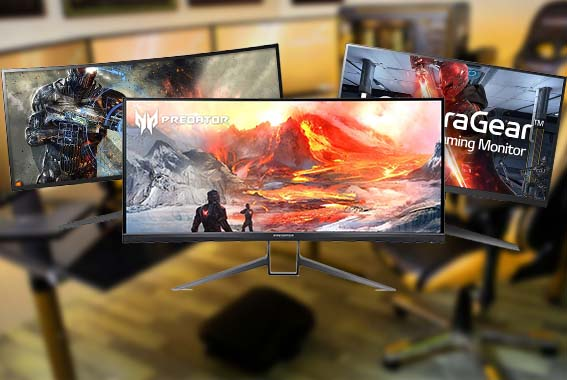 Best Gaming Monitors For 2020