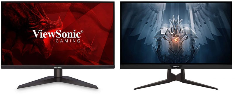 New 1440p 144hz Ips Monitors