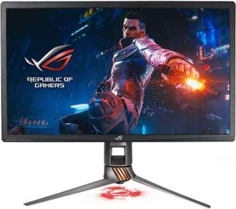 4k G Sync Monitor