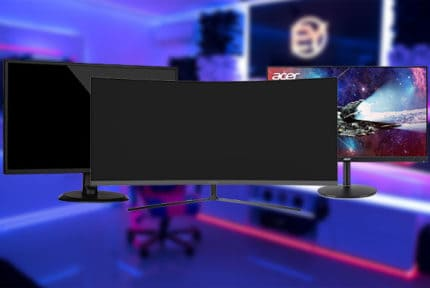 Best Gaming Monitor Under 400 Usd