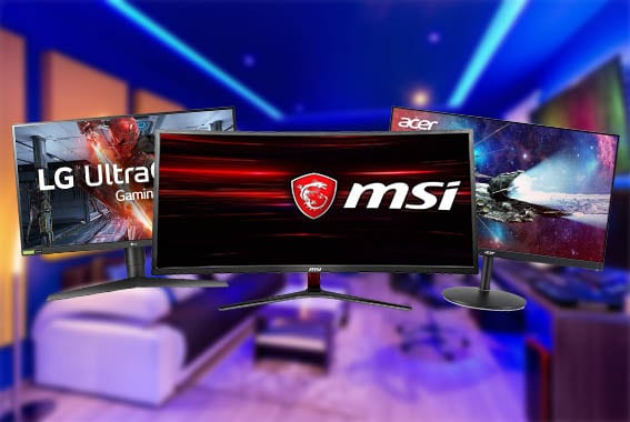 Best Gaming Monitor Under 500 2020