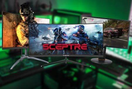 Best Gaming Monitors 2020
