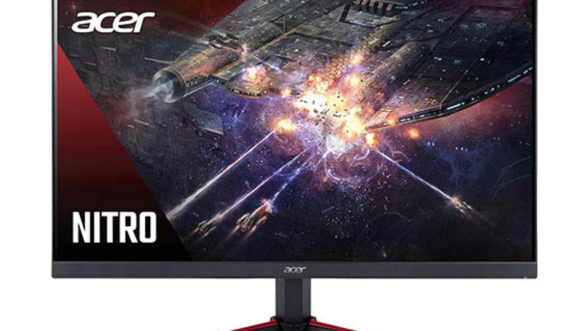 Acer VG240YP Review 2020: Best Gaming Monitor For Mixed Use