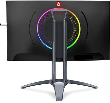 Aoc Agon Ag273qcx Review