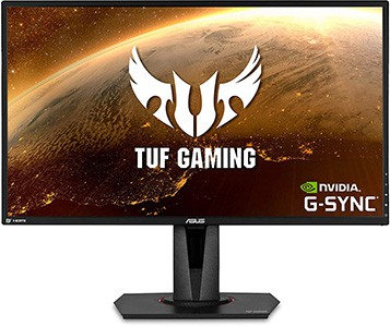 Best 1440p 144hz 1ms Gaming Monitor