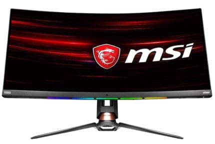 Msi Mpg341cqr Review 2020