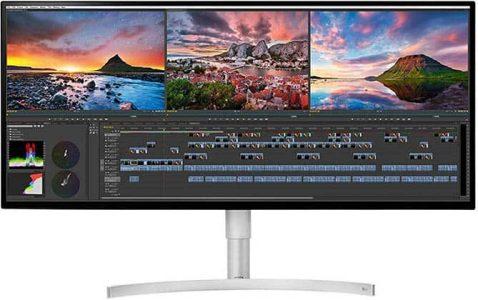 Ultrawide 4k Monitor