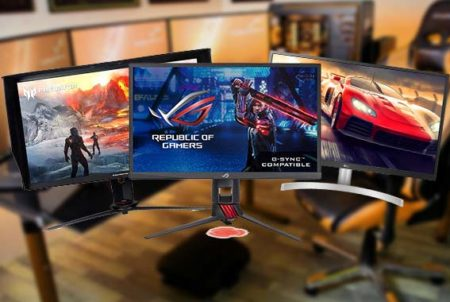 Best 4k Monitors 2020