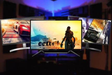 Best Gaming Monitor 2020