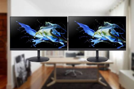 Best Multi Monitor Setup 2020